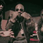 """Ace Hood autour d'une """"Bugatti"""" avec Future, Rick Ross et Dj Khaled"""