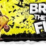 Break The Floor Summer 2014 à Cannes (Actu)