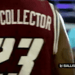 Streeball: La dernière mixtape du Bone Collector
