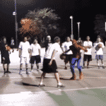 Streetball : Quand Spiderman s'invite sur les playgrounds