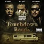 O.T. Genasis – Touchdown (Remix) feat. Busta Rhymes & French Montana (2014)