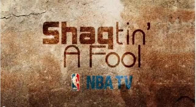 image Shaqtin a fool actu nba sur Hip Hop Corner