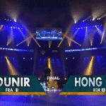 Breakdance: Retour sur la finale mondiale du Red Bull BC One 2013 à Seoul