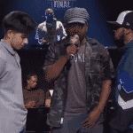 Break Dance: Finale du Red Bull BC One 2014 (zone nord américaine)