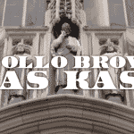 Apollo Brown & Ras Kass – Deliver Us From Evil (VideoClip)