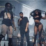 Nicki Minaj – Only ft. Drake, Lil Wayne, Chris Brown (VideoClip)