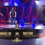 Danse Urbaine: Finale du Red Bull BC One à Paris – Battle 3 (Actu Hip Hop)
