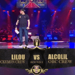 Danse Urbaine: Finale du Red Bull BC One à Paris – Battle 4 (Actu Hip Hop)