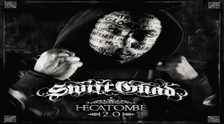 image hecatombe 2.0 swift guad album
