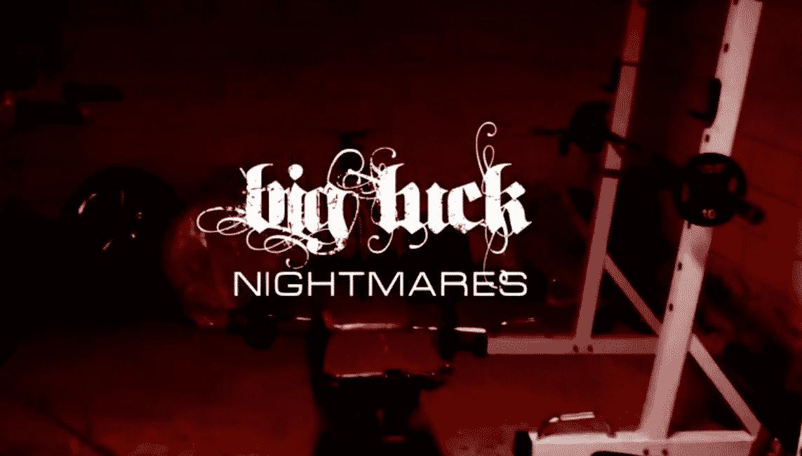 big luck - Nightmares