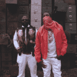 "Meek Mill Feat. Rick Ross ""Ice Cream"" Freestyle (Actu Clip)"