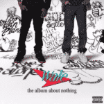 Wale – The Album About Nothing (Album Complet)
