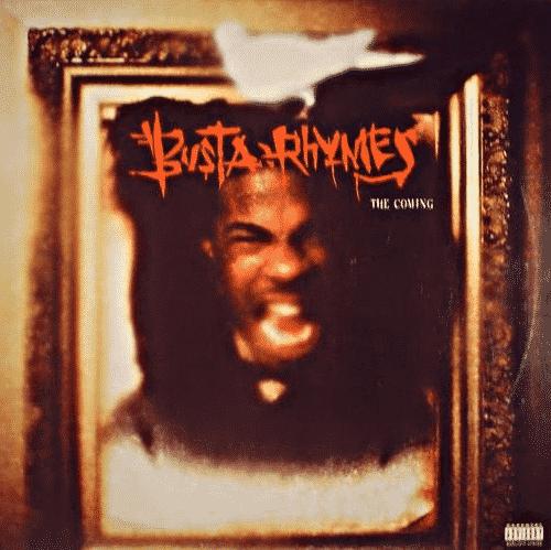 Busta Rhymes - The Coming (Album Complet) HipHopCorner.fr