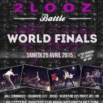 BATTLE NOTHING2LOOZ 2015, du 21 au 25 avril à Colomiers (Actu).