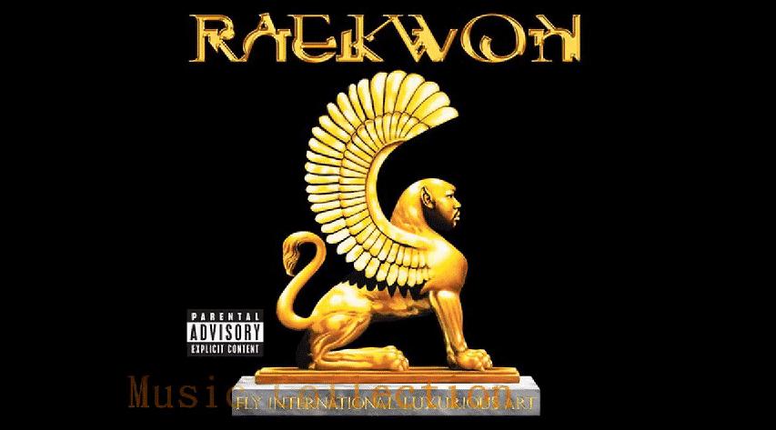 Raekwon Fly International Luxurious Art (Album Complet) HipHopCorner.fr