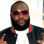 """Rick Ross dévoile la tracklist de """"Black Market"""" son album à venir"""