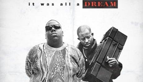 B.I.G. Over Premier - Actu Rap US