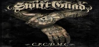 image Swift Guad - C.P.C.D.M.C (Conçu Pour Casser Du MC) (Album Complet) HipHopCorner.fr