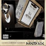 "Canibus & Bronze Nazareth ""The Kings Sent For Me"" feat Raekwon, Kurupt & Craig G"