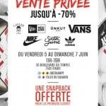 Urban Locker: Vente Privé, jusqu'à -70% (Streetwear)