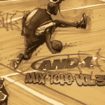 Street Basket: And1 Mixtape Vol.3 (Vidéo)