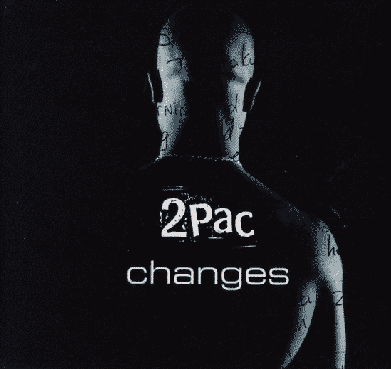 image changes 2pac