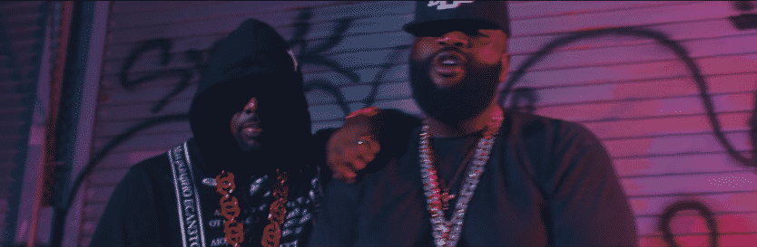 image trae tha truth ft rick ross i don't give a fuck