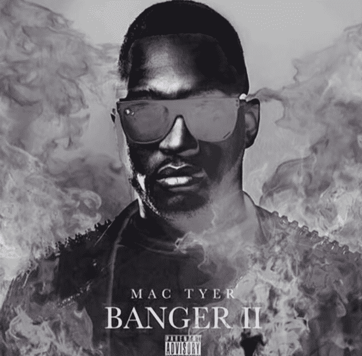 mac tyer image banger 2 album