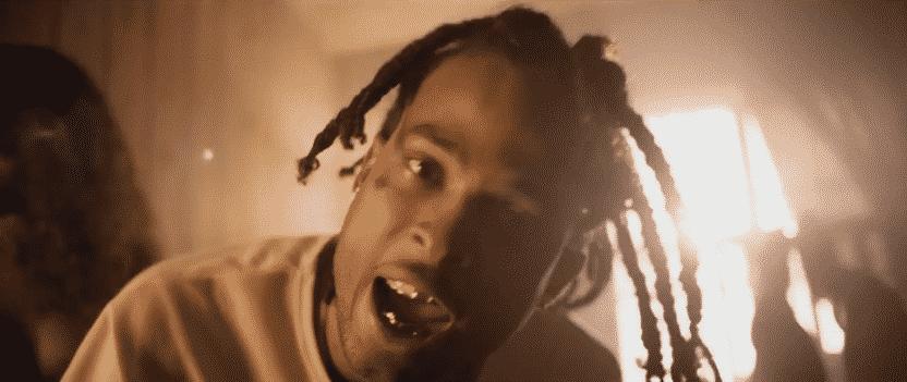 nouveaute reggae hip hop clip de kalash titré bando actu clip 2015 ...