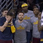 NBA: Top 10 des Cleveland Cavaliers 2014/2015 (Vidéo)