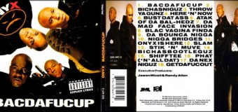 image-bacdafucup-album complet-covers