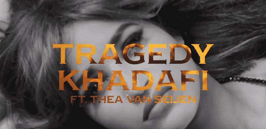 image tragedy khadafi du clip nuff said