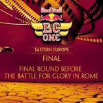 """Red Bull BC One 2015: Suivez la finale """"Europe de l'est"""" en direct"""