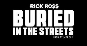 image-rick ross-buried in the streets-son