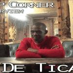 Dan de Ticaret : Interview et retour sur le premier shop Hip Hop en France