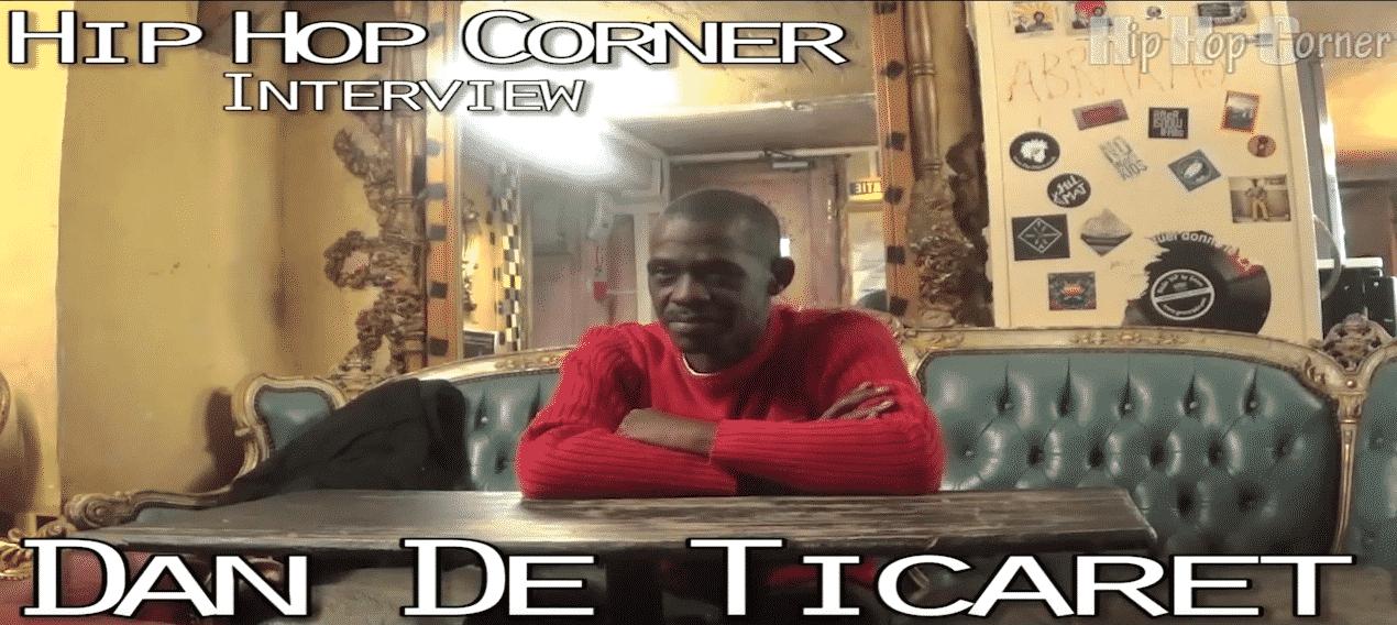 image interview de dan de ticaret