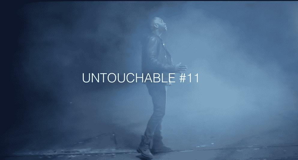 image mac tyer du clip untouchable #11 freestyle