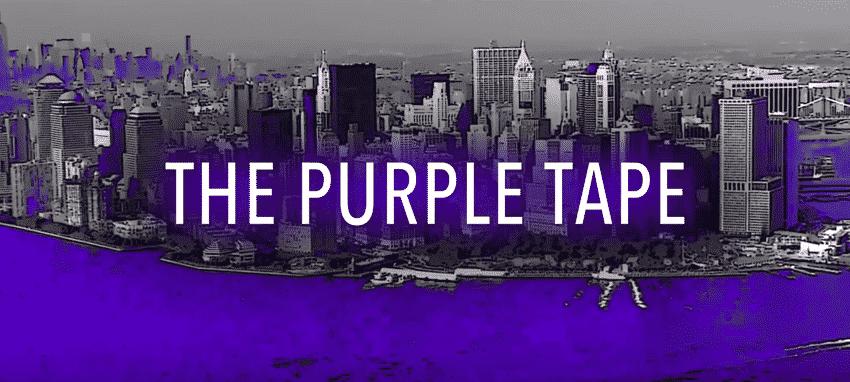 image method man de purple tape vidéo et paroles