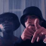 Paroles de PSO Thug : Finition