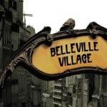 Les balades street-art à Paris : Belleville et ses alentours