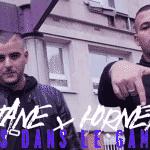 """Hornet La Frappe a les """"Pieds dans le Game"""" (Clip)"""