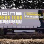 Médine et le Démineur Tour (Reportage)