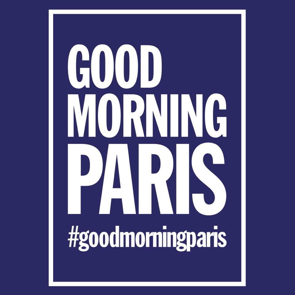 image nekfeu emission radio good morning paris