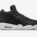 Sneakers: NikeLab Air Flight 89 (Black/White) bientôt disponible