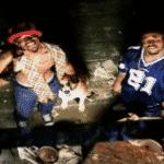 """OutKast dans le clip """"Ms. Jackson"""" (Classique Rap US)"""