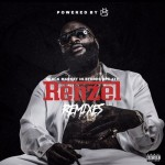 """""""Renzel Remixes"""" la nouvelle mixtape de Rick Ross en téléchargement gratuit"""