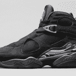 La Air Jordan 8 Black Chrome de retour !
