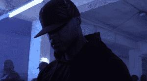 image booba du clip 4g