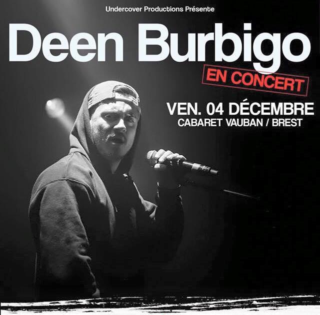 image deen burdigo du concert 4 décembre 2015 cabaret vauban