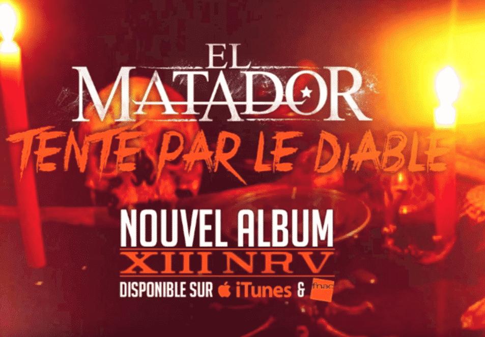 image el matador du titre tenté par le diable